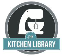 The Kitchen Library